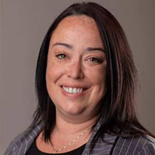 Miranda Ferrier - CEO and Provincial President