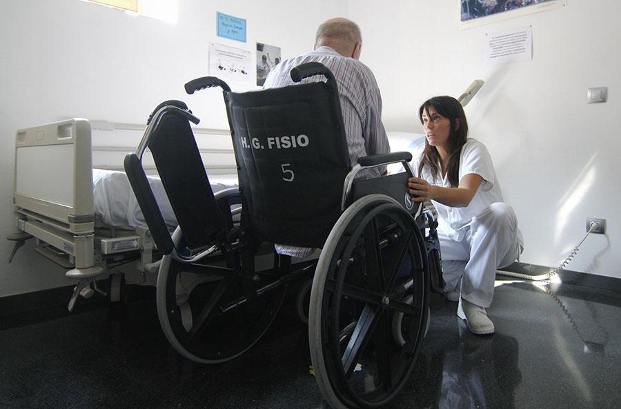 Long Term Care - Rehabilitation